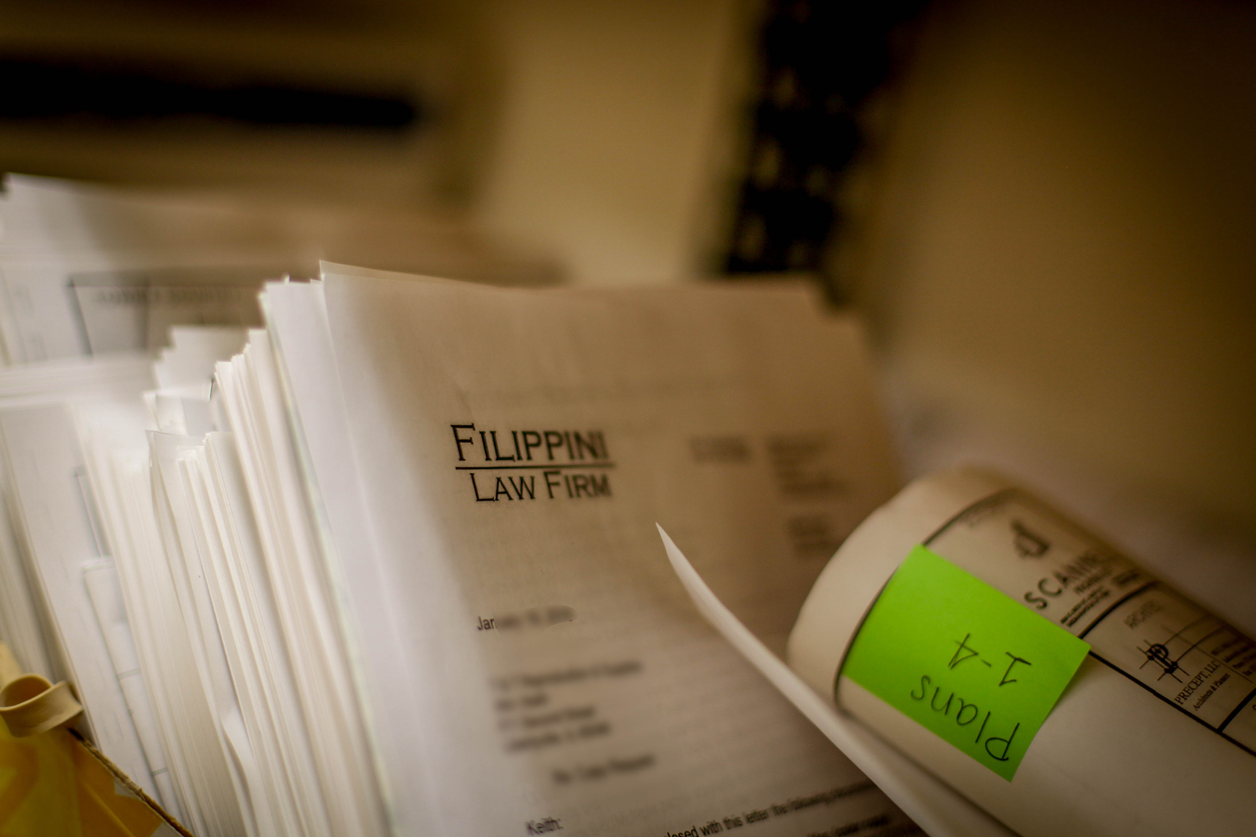 Land Use   Filippini Law Firm
